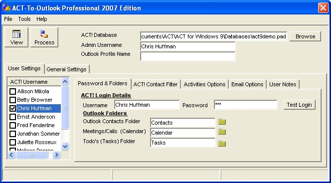 how to delete multiple folders in microsoft outlook 2007